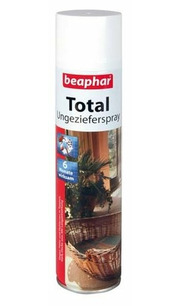 Beaphar Total 400 мл фото