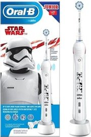 Braun Oral-B Junior Pro D501.513.2 Star Wars фото