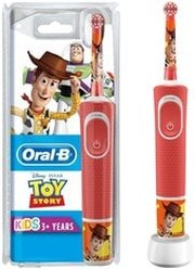 Braun Oral-B Kids Toy Story D100.413.2K фото
