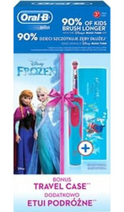 Braun Oral-B Stages Power Frozen фото