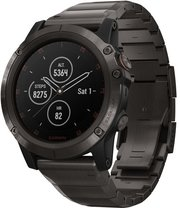 Garmin Fenix 5X Plus фото