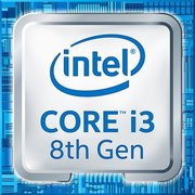 Intel Core i3 Coffee Lake фото