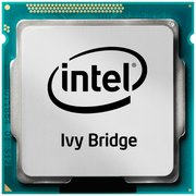 Intel Core i3 Ivy Bridge фото