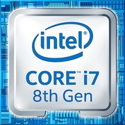 Intel Core i7 Coffee Lake фото