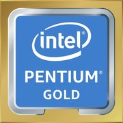 Intel Pentium Gold Coffee Lake фото