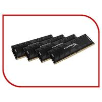 Kingston HX432C16PB3K4/16