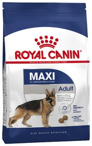 Royal Canin Корм для собак Maxi Adult фото