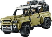 Lego Land Rover Defender 42110 фото