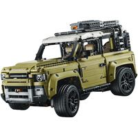 Lego Land Rover Defender 42110