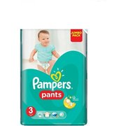 Pampers Pants 6-11 кг (60) фото