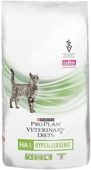 Pro Plan Veterinary Diet Hypoallergenic фото