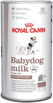 Royal Canin Babydog Milk фото