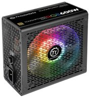 Thermaltake Toughpower GX1 RGB 600W PS-TPD-0600NHFAGE-1 v.2.4 фото